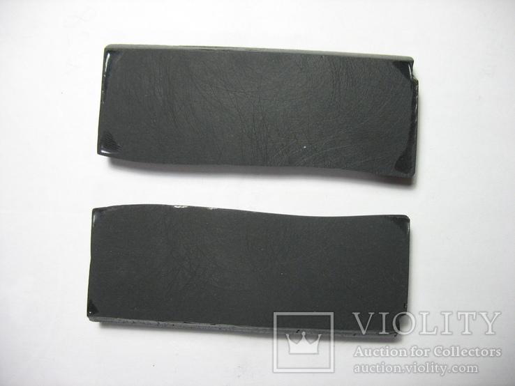 Штык Верндль, накладки рукояти. Копия, фото №3