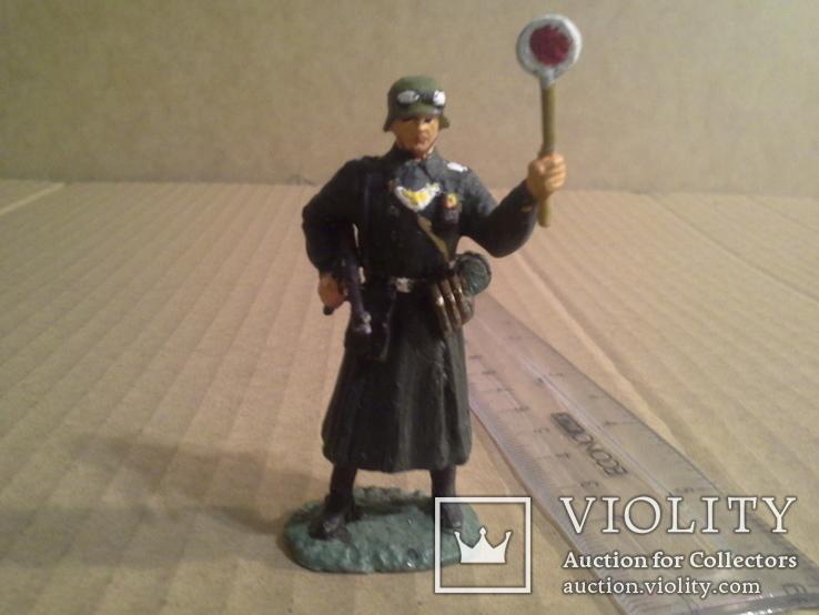 Солдат 9 вермахт, фото №2