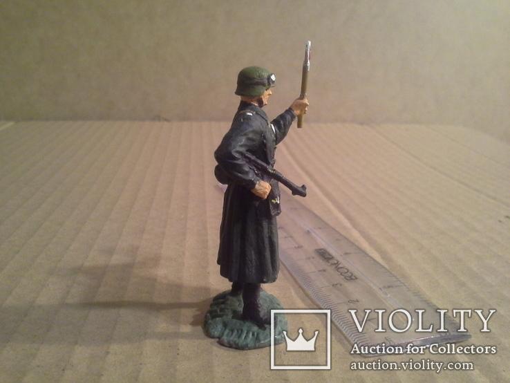 Солдат 9 вермахт, фото №3
