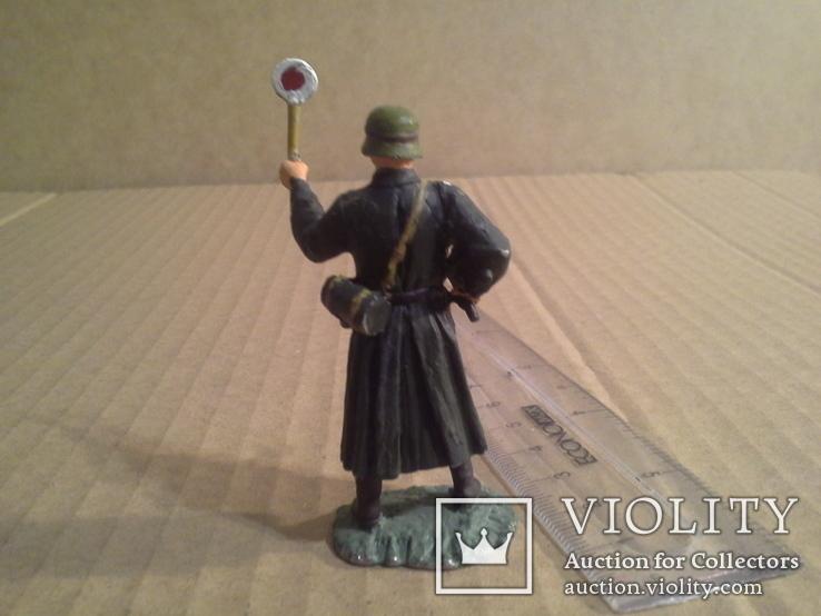 Солдат 9 вермахт, фото №4