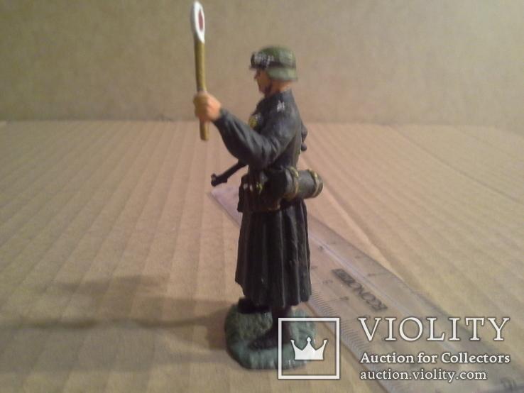 Солдат 9 вермахт, фото №5