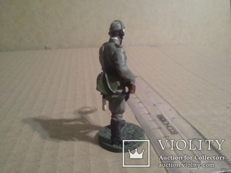Солдат 12 сапер, фото №3