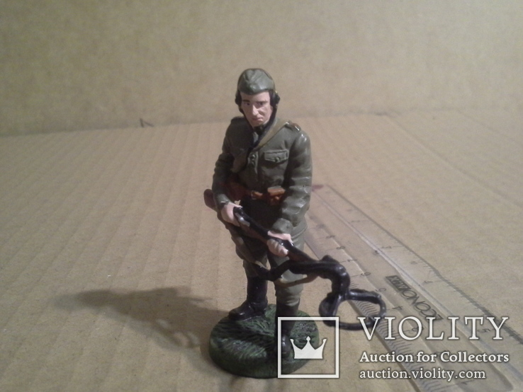 Солдат 12 сапер, фото №5