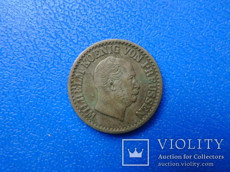 1 грошен 1872 А, фото №2