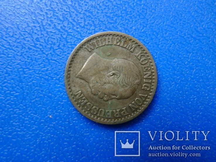 1 грошен 1872 А, фото №3