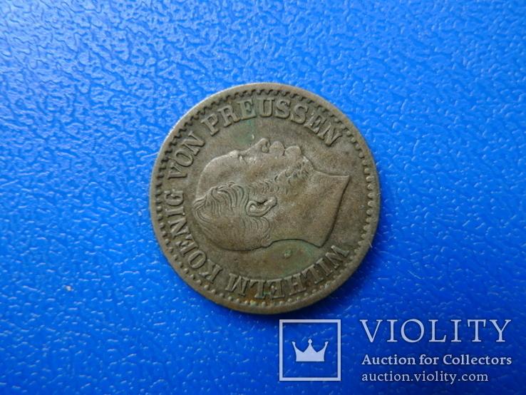 1 грошен 1872 А, фото №4