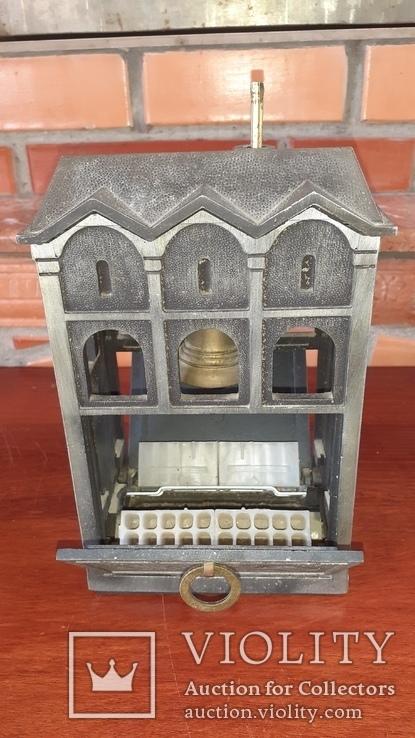 Музыкальная сигаретница СССР, фото №5