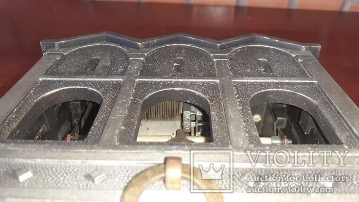 Музыкальная сигаретница СССР, фото №8