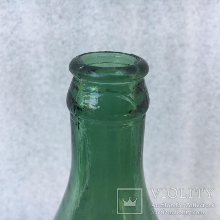 Бутылка 58 г.в, фото №3