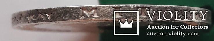 3 марки 1911г.Вильгельм2  Пруссия, фото №8