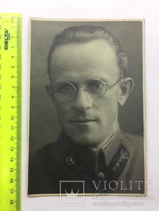 Фотография военный, фото №3