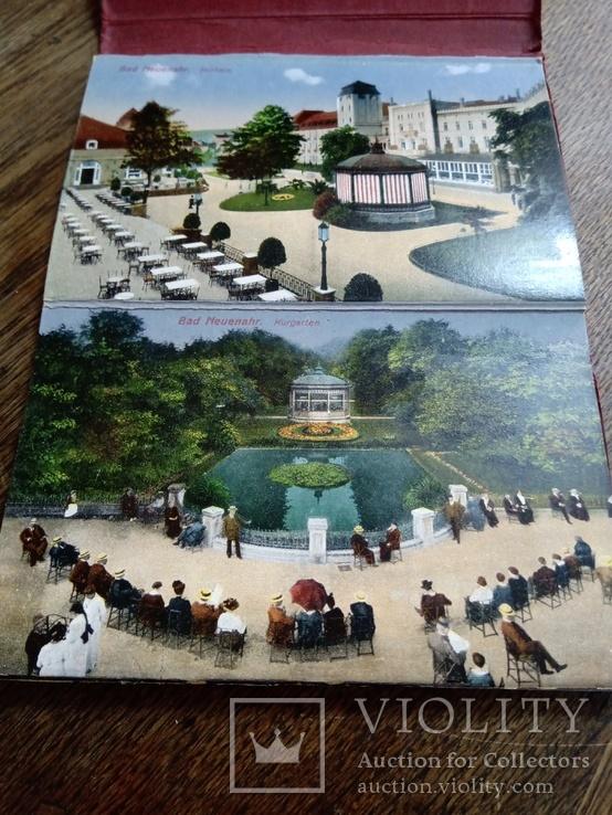 "Набор открыток ""Bad Neuenahr und Ahrtal"", фото №4"