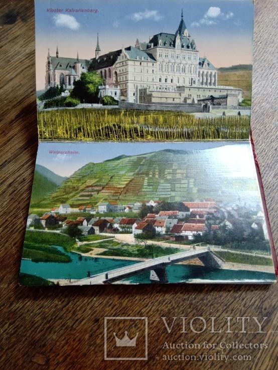 "Набор открыток ""Bad Neuenahr und Ahrtal"", фото №5"