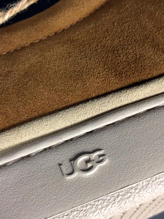Кроссовки UGG размер 43, фото №10