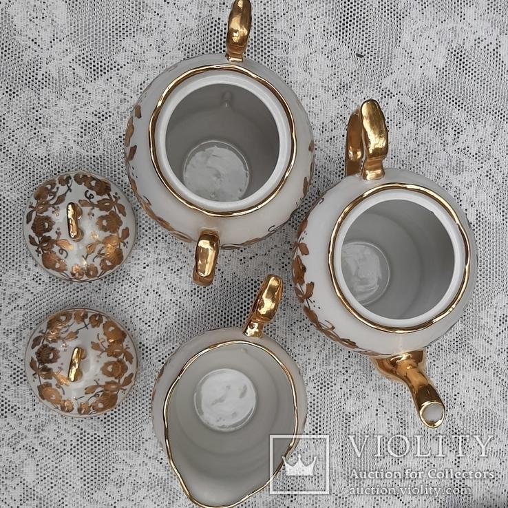 Чайный сервиз ,Барановка, фото №8