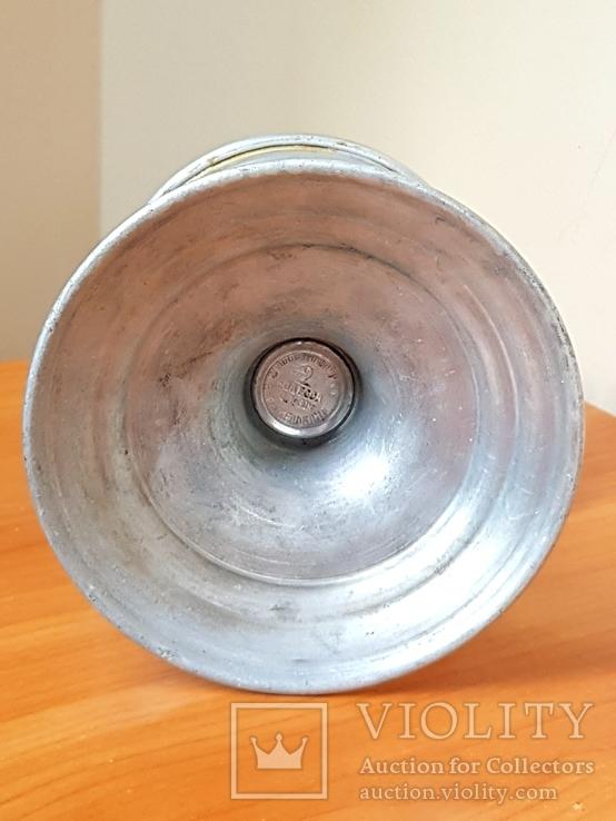 Керосиновая лампа Одесса, фото №10