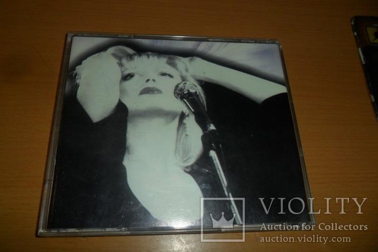 Диск CD сд Кристина Орбакайте - Верность, фото №4