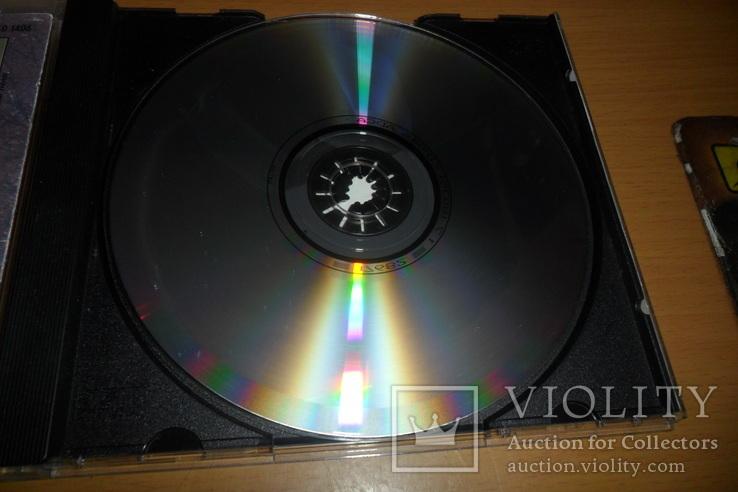 Диск CD сд Ivan Karabyts Иван Карабитц U.S.A., фото №13