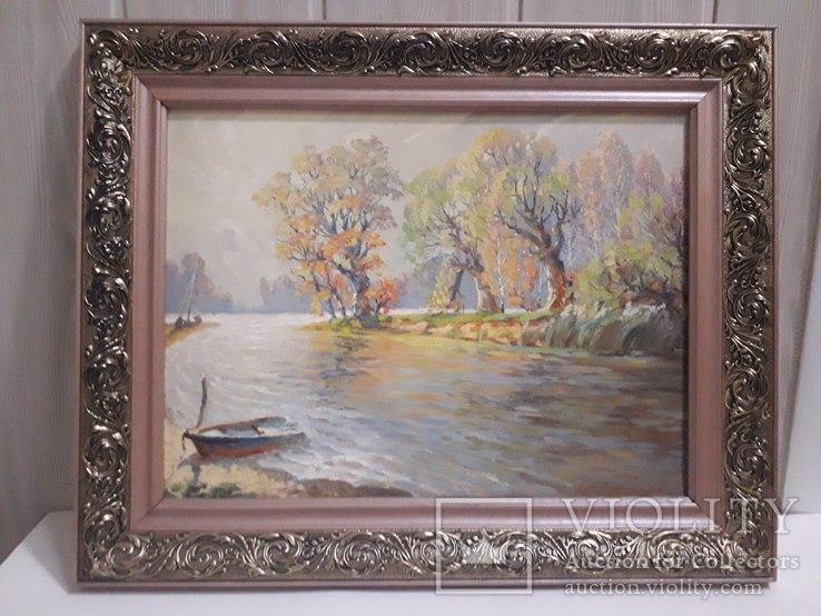 На реке, фото №2