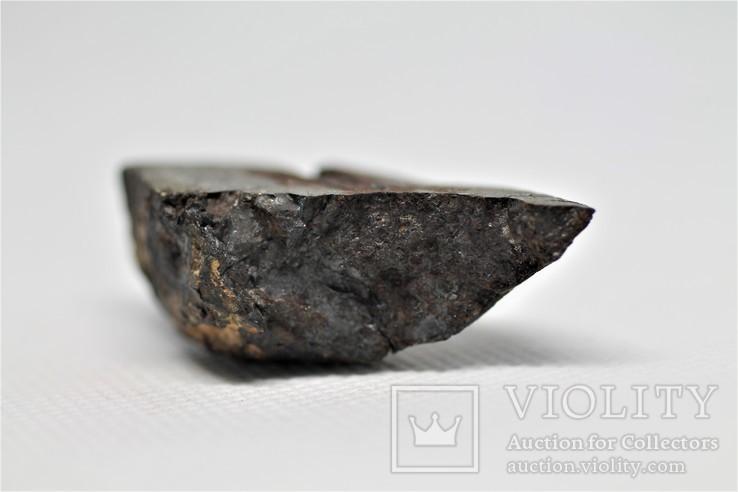 Залізний метеорит Uruacy, 54 г, із сертифікатом автентичності, фото №5