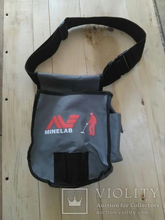 Металошукач Minelab GPX 4500, фото №5
