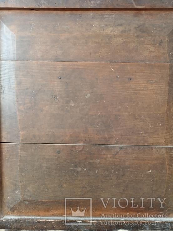 Ікона Володимирська Божої Матері, фото №3