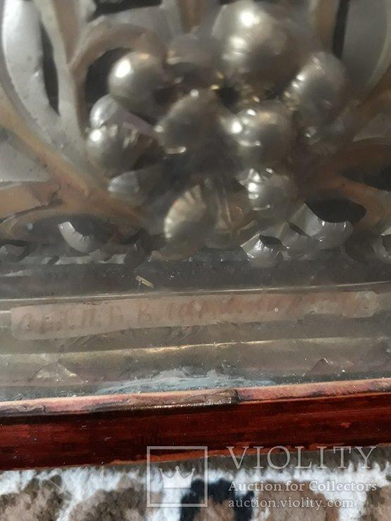 Ікона Володимирська Божої Матері, фото №11