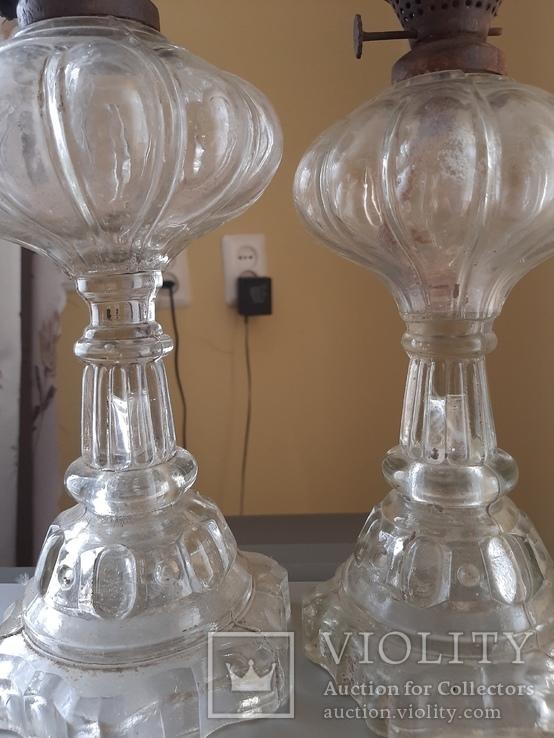 Керосиновые лампы, фото №5