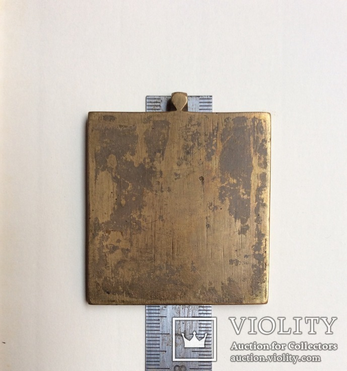 Иконка Поклонение Владимирской БМ, фото №4
