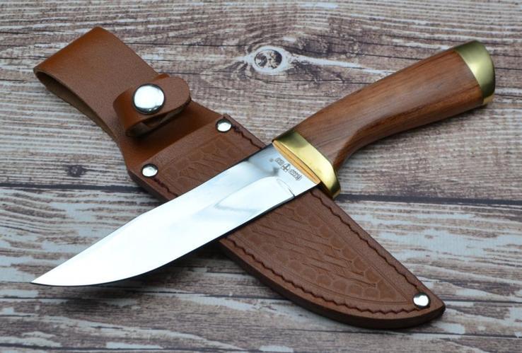 Нож GW Мачо