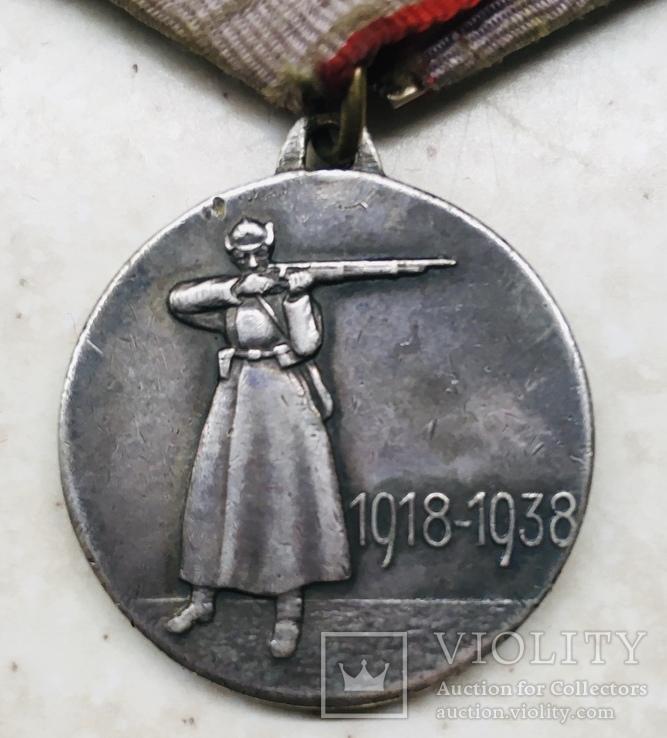 20 лет РККА, фото №6