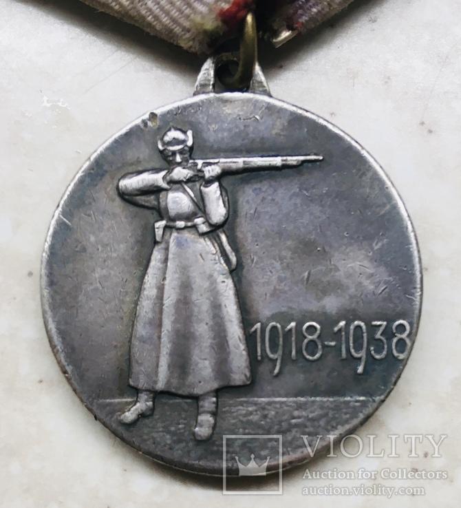 20 лет РККА, фото №7