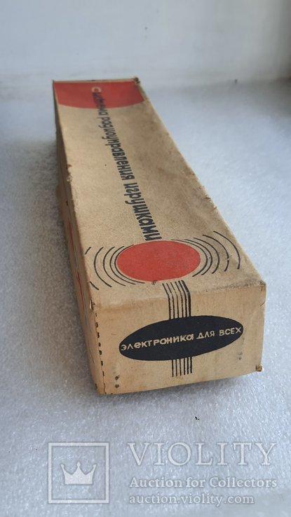 Система радиоуправления игрушками СССР, фото №3