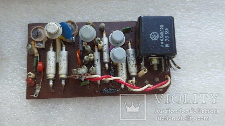Система радиоуправления игрушками СССР, фото №12