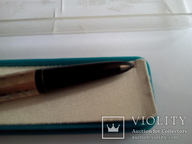 Чернильная ручка китай, фото №4