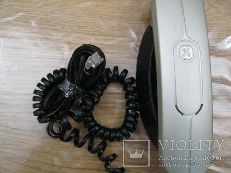 Настенный телефон Thomson, фото №3