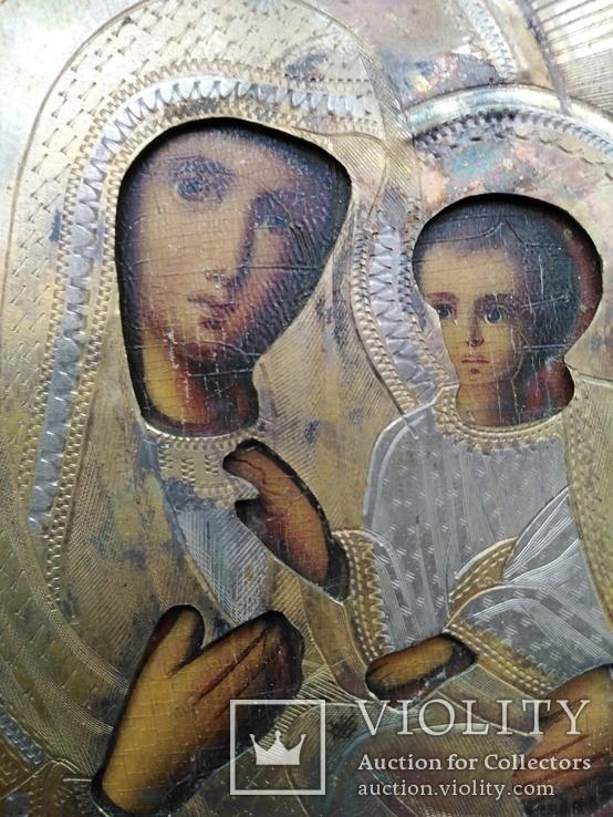 Божа матір Тихвинська, фото №3