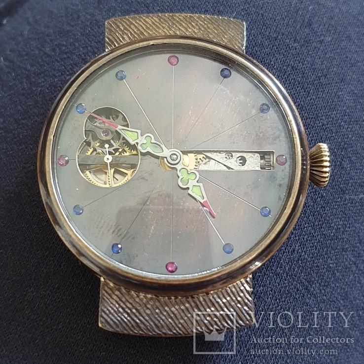 Часы Молния MOLNIYA, фото №2