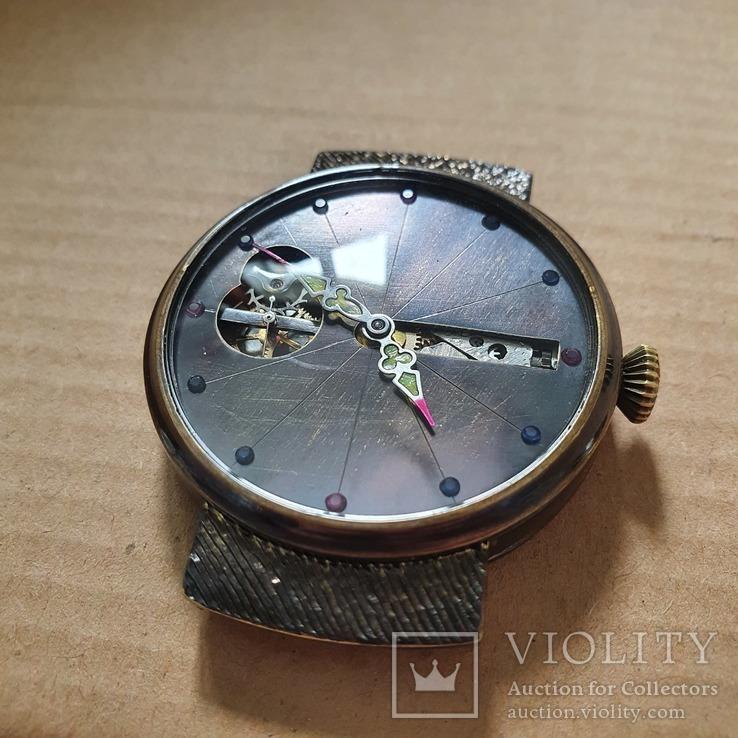 Часы Молния MOLNIYA, фото №4
