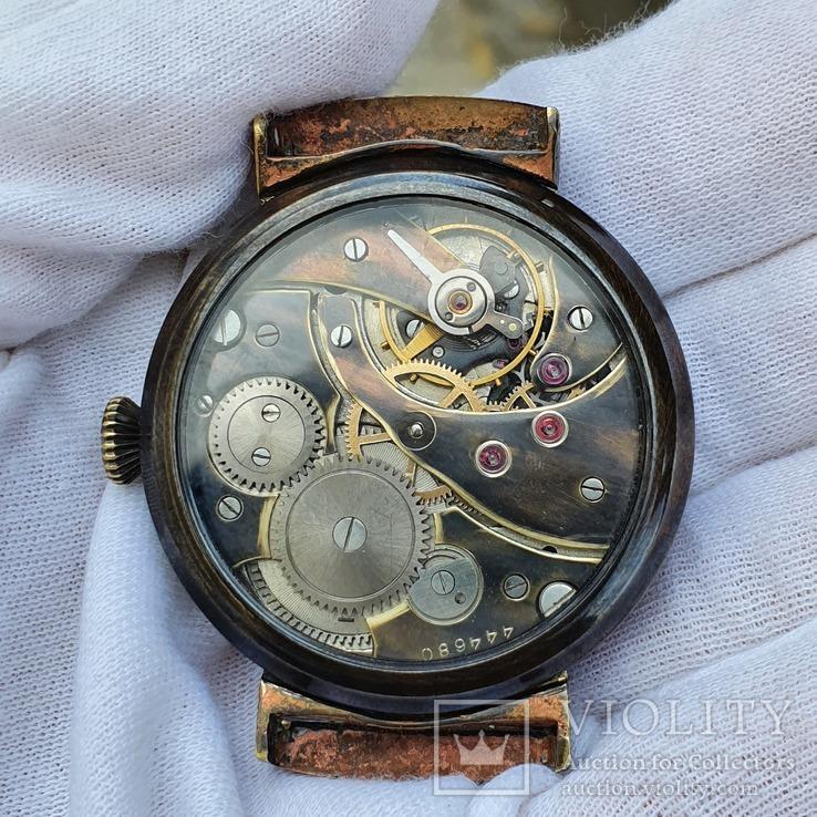 Часы Молния MOLNIYA, фото №8