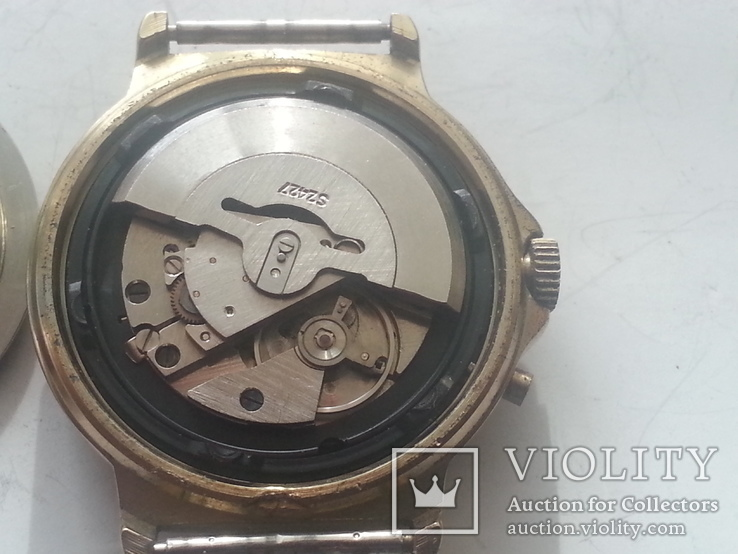 Часы мужские Слава (2427)  1 шт., фото №5