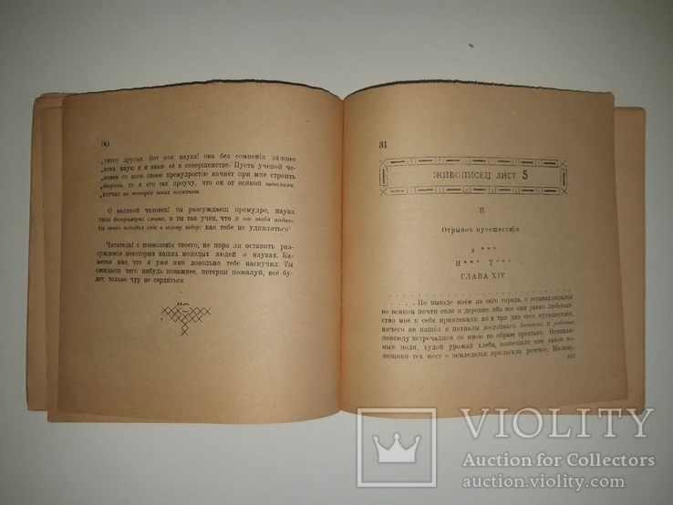 Живописец. Смехотворно-бичевательное сочинение Н. И. Новикова 1772-73 г. Сатирик 1912-3, фото №9