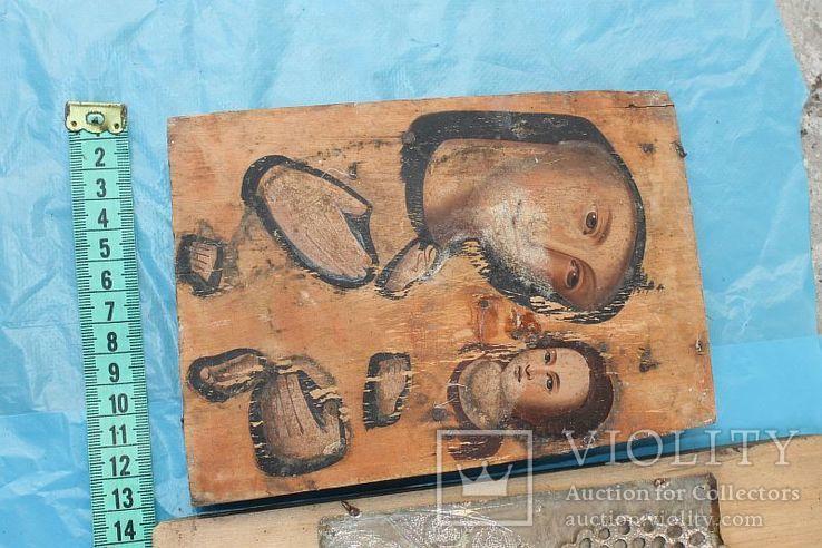 Три иконы, фото №13
