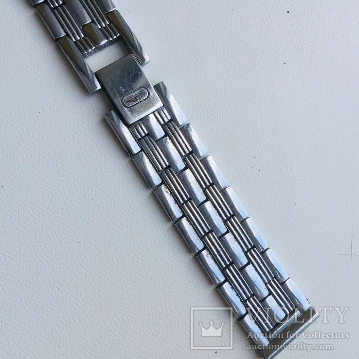 Браслет на часы, фото №3