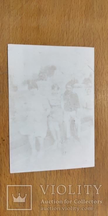 Семья,отдых у фонтана., фото №3