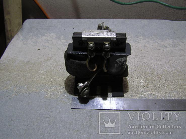 Трансформатор тока ТК 20-30/5 ., фото №2