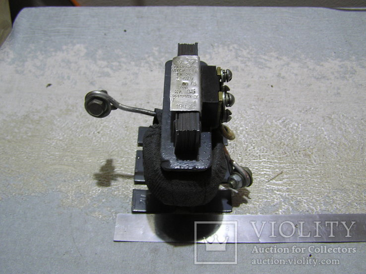 Трансформатор тока ТК 20-30/5 ., фото №3