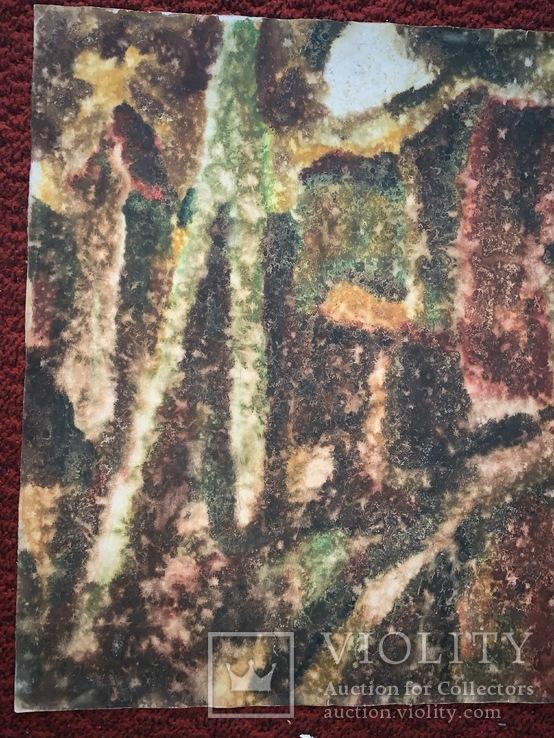 Едуард Усов, 88х65см, 1970г, фото №3