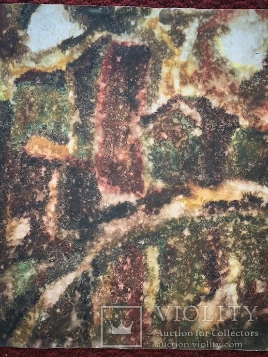 Едуард Усов, 88х65см, 1970г, фото №4