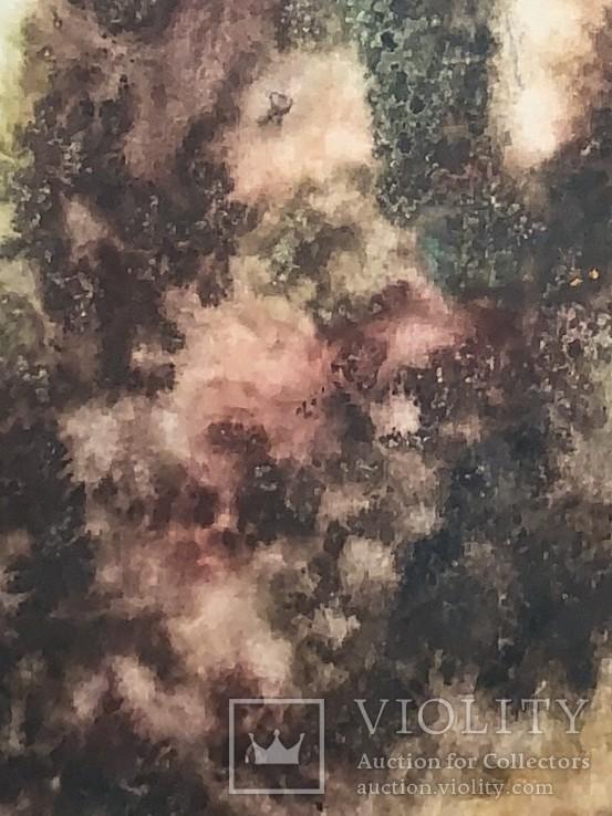 Едуард Усов, 88х65см, 1970г, фото №10